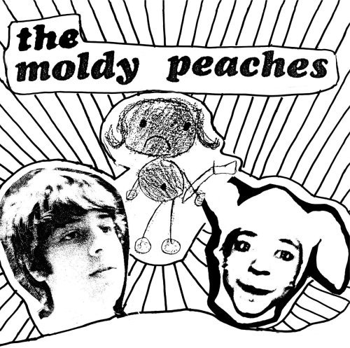 Moldy Peaches Moldy Peaches Explicit Version