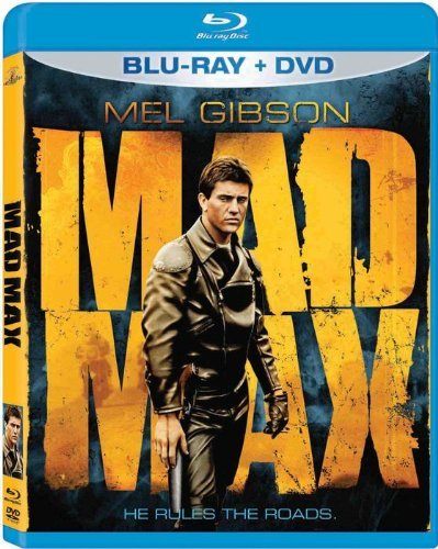 Mad Max Mad Max Blu Ray Ws R Incl. DVD