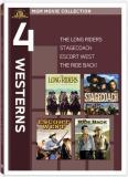 Mgm 4 Westerns Movies (stageco Mgm 4 Westerns Movies (stageco Ws Nr
