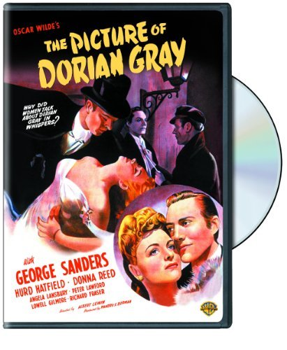 Picture Of Dorian Gray (1945) Picture Of Dorian Gray (1945) Nr