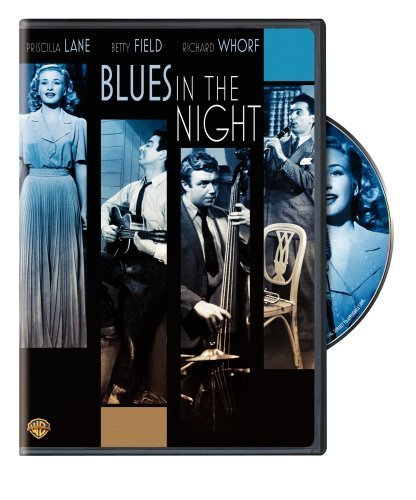 Blues Inthe Night Blues In The Night Nr