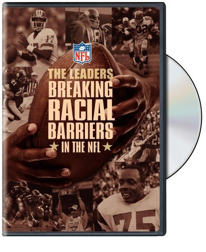 Nfl The Leaders Breaking Racia Nfl The Leaders Breaking Racia Nr