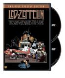 Led Zeppelin Song Remains The Same Ws Deluxe Ed. Pg 2 DVD