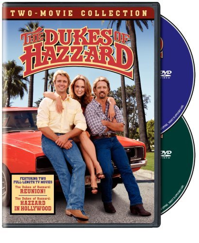 Dukes Of Hazzard 2 Movie Collection DVD Nr