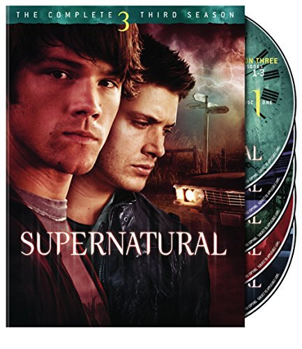 Supernatural Season 3 DVD Nr Ws
