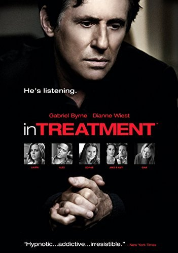 In Treatment Season 1 Ws Nr 9 DVD