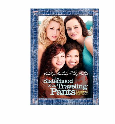 Sisterhood Of The Traveling Pa Sisterhood Of The Traveling Pa Ws Lmtd Ed. Pg13 2 DVD
