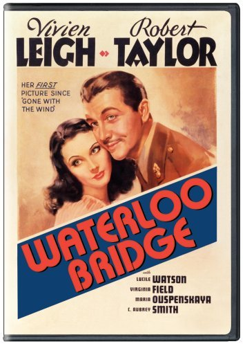 Waterloo Bridge Leigh Taylor Nr