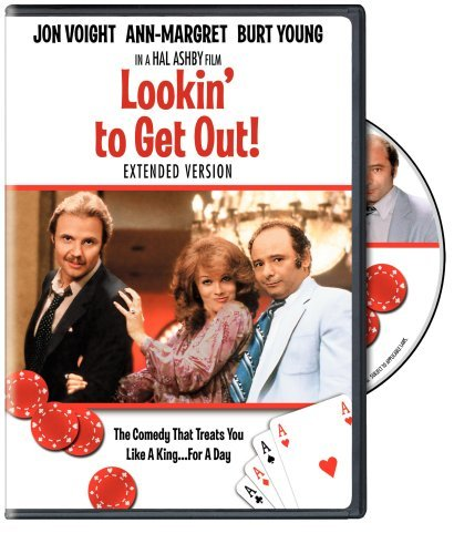 Lookin' To Get Out Voight Margret Young Director's Cut Nr