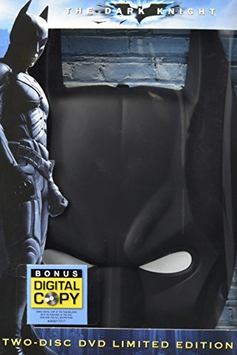 Dark Knight Limited Edition 2 Disc