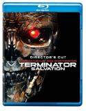 Terminator Salvation Bale Worthington Yelchin Blu Ray Ws Nr 2 Br