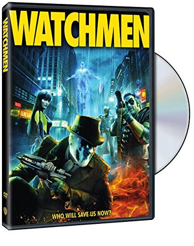 Watchmen Akerman Crudup Goode Akerman Crudup Goode
