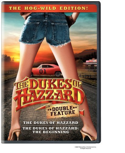 Dukes Of Hazzard Film Collection DVD Nr