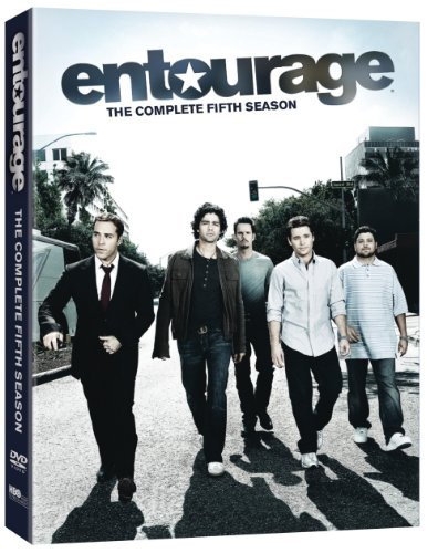 Entourage Season 5 DVD Nr