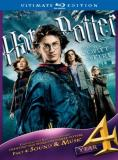 Harry Potter & The Goblet Of F Radcliffe Watson Grint Ws Blu Ray Ultimate Ed. Pg13 3 Br