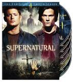 Supernatural Season 4 DVD Nr 6 DVD
