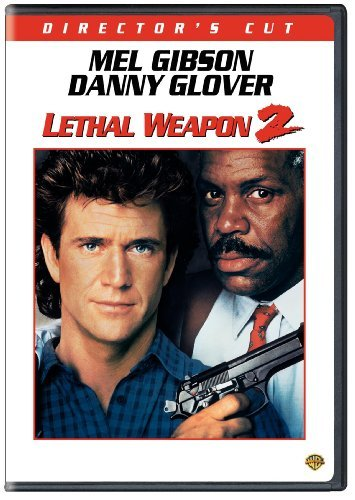 Lethal Weapon 2 Lethal Weapon 2 Directors Cut R