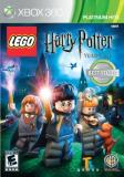Xbox 360 Lego Harry Potter Years 1 4 Whv Games E10+