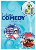 Holiday Comedy Collection Holiday Comedy Collection Nr 3 DVD