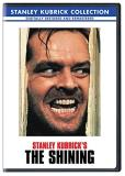The Shining Nicholson Duvall Lloyd Crother DVD R