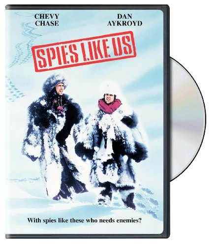 Spies Like Us Spies Like Us Eco Package Pg