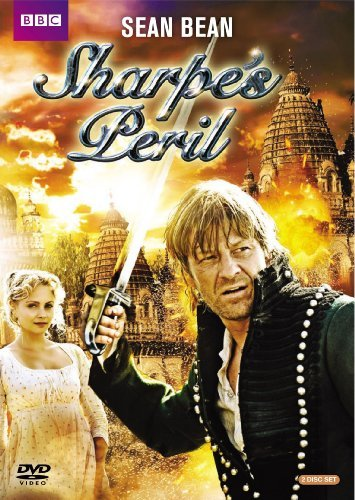 Sharpe's Peril (2008) Bean Sean Nr 2 DVD