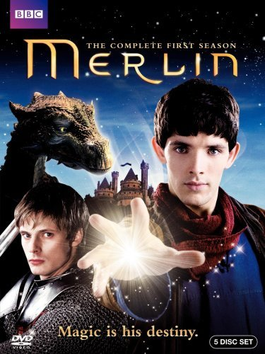 Merlin Complete First Season Merlin Nr