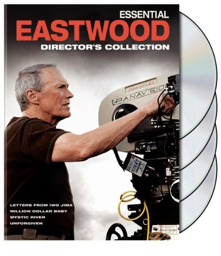 Essential Eastwood Director's Essential Eastwood Director's Nr 4 DVD
