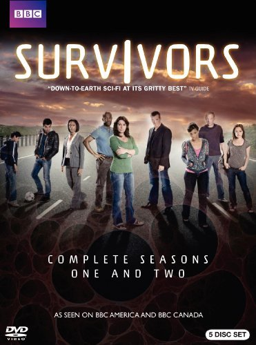 Survivors Survivors Season 1 2 Nr 5 DVD