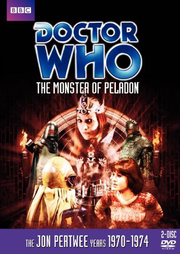 Doctor Who Monster Of Peladon Doctor Who Nr