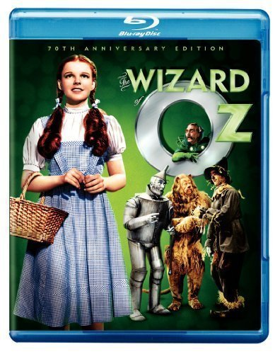 Wizard Of Oz Wizard Of Oz Ws Blu Ray 70th Anniv. G