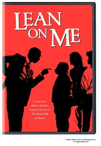 Lean On Me Lean On Me Pg13