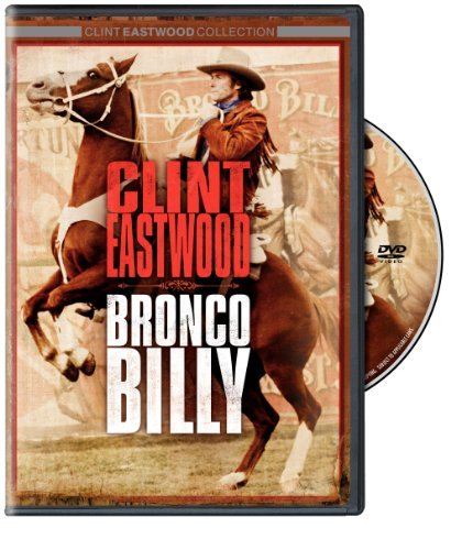 Bronco Billy Eastwood Locke Mckinney DVD Pg