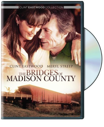 Bridges Of Madison County Eastwood Clint DVD Nr