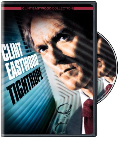 Tightrope Eastwood Clint DVD Nr