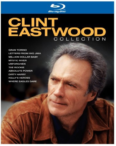 Clint Eastwood Collection (10p Eastwood Clint Blu Ray Ws Nr 10 Br