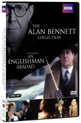 Alan Bennett Collection Bennett Alan Nr 4 DVD