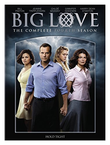 Big Love Season 4 Nr 3 DVD