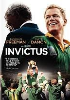 Invictus Freeman Damon Kgoroge Mofokeng Rental Version