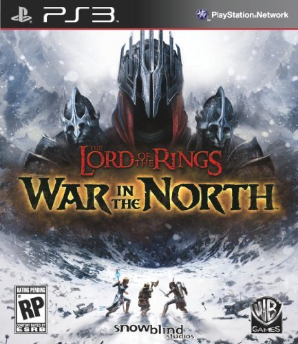 Ps3 Lord Of The Rings War In The North