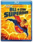 All Star Superman All Star Superman Blu Ray Ws Nr