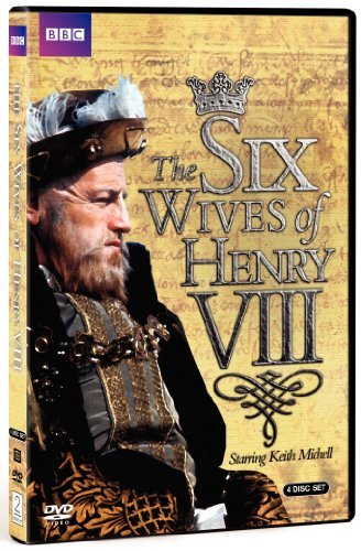 Six Wives Of Henry 8th Six Wives Of Henry 8th Nr