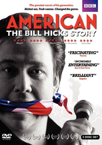 American Bill Hicks Story American Bill Hicks Story Ws Nr