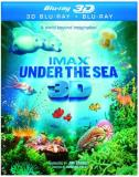 Under The Sea 3d Imax Blu Ray Ws 3dtv Nr