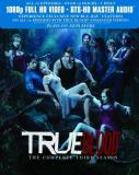 True Blood Season 3 Ws Blu Ray Nr 5 DVD