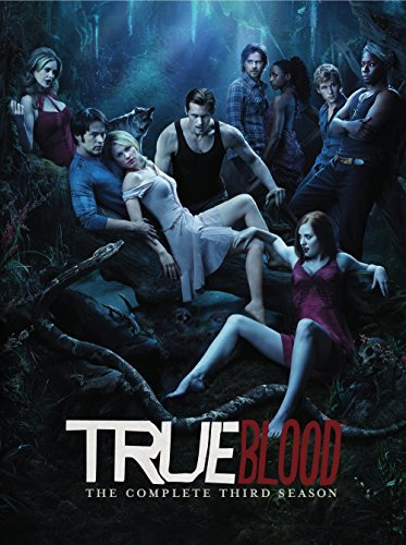 True Blood Season 3 DVD Nr