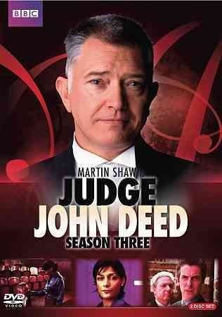 Judge John Deed Season 3 Judge John Deed Nr 2 DVD