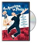 An American In Paris Kelly Caron Levant Foch Guetar Nr