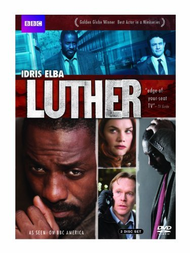 Luther Season 1 DVD Nr 2 DVD