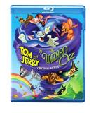 Tom & Jerry & The Wizard Of Oz Tom & Jerry & The Wizard Of Oz Blu Ray Ws Nr